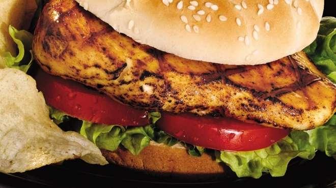 ساندويتش الفيليه المشوى بالأفوكادو - وصفات أكل عربيه