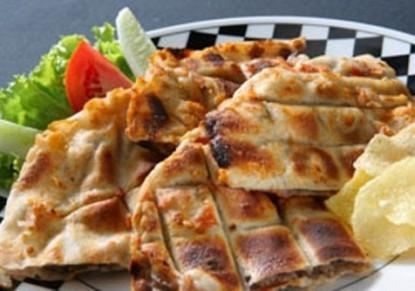أرغفة اللحم المتبلة والشهية - وصفات أكل عربيه