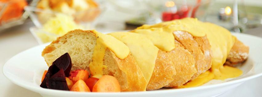 صوص الشيدر الصفراء - وصفات أكل عربيه