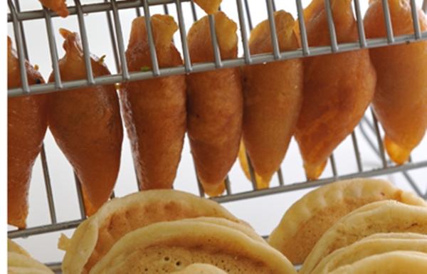 قطايف رمضان الجميلة بالمكسرات - وصفات أكل عربيه