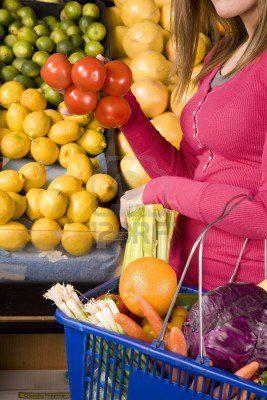التحضير لرمضان ... كيفية التسوق لتجهيز احتياجاتك الرمضانية - وصفات أكل عربيه