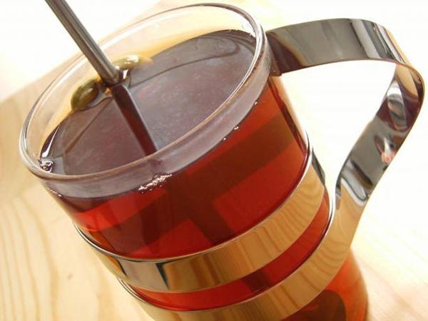 الشاى بنكهة الحبهان - وصفات أكل عربيه