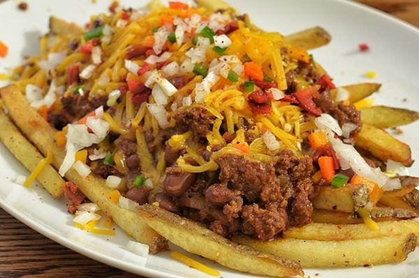 أصابع البطاطس باللحم المفروم - وصفات أكل عربيه