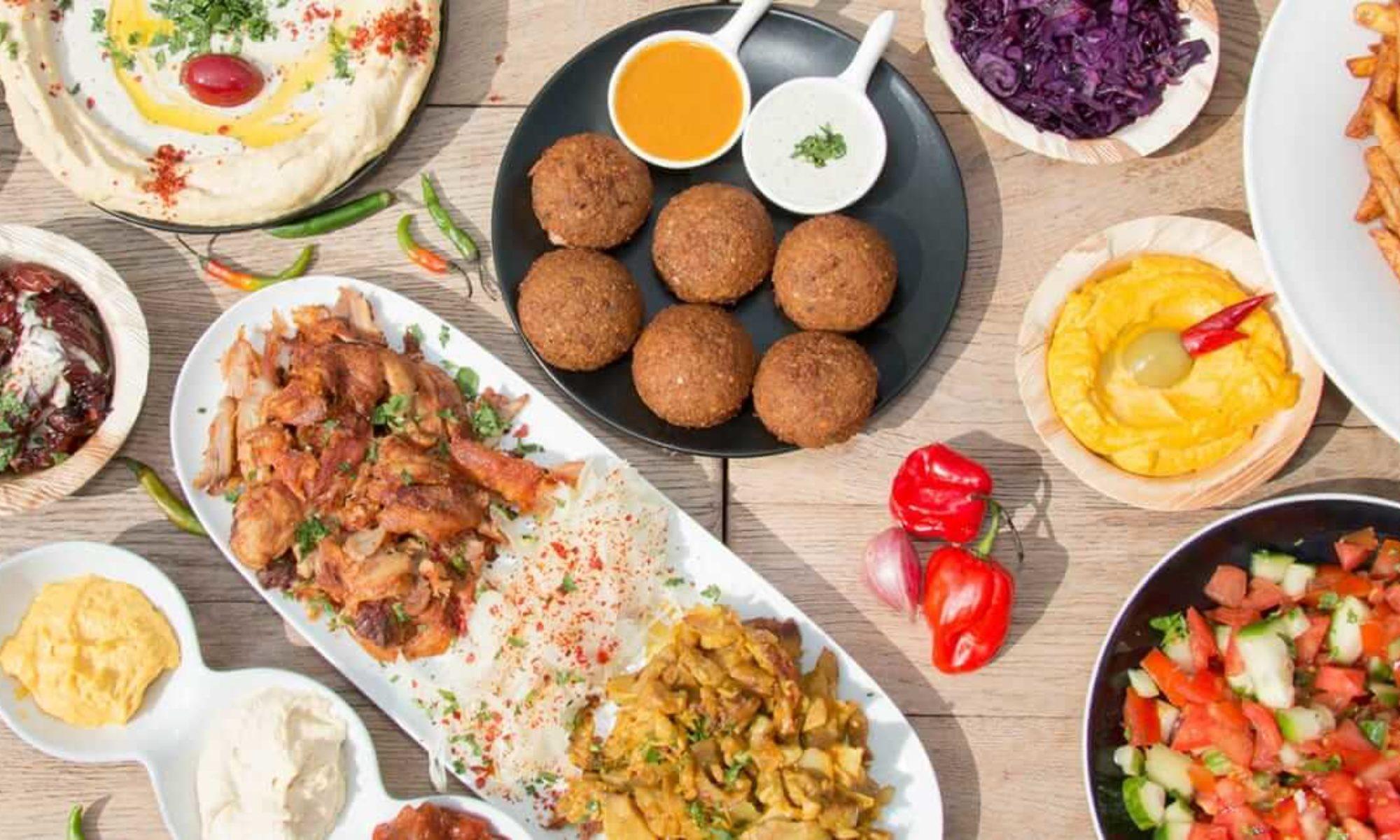 وصفات أكل عربيه