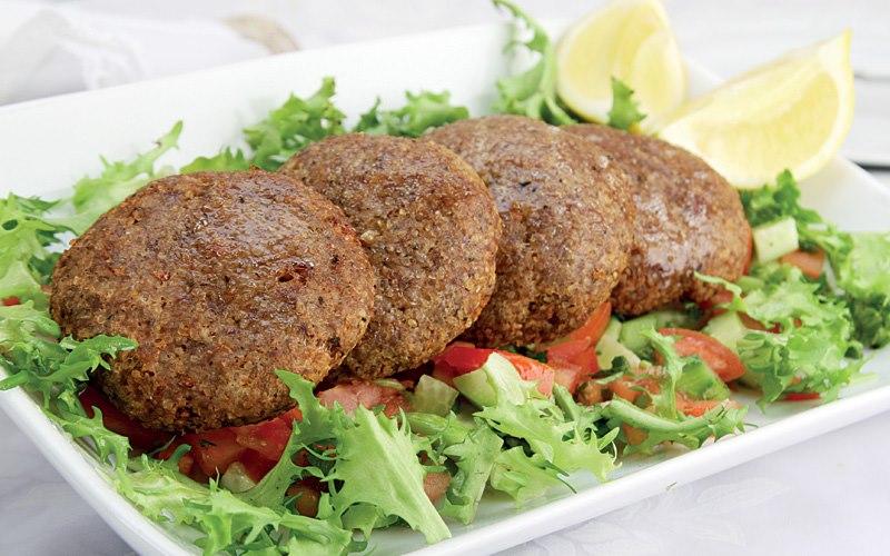الكفتة اللبنانية الشهية - وصفات أكل عربيه