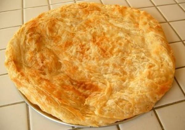 المشلتت اللذيذ باللحم والموتزاريلا - وصفات أكل عربيه