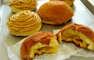 كرات خبز القهوة ( باباروتي) - وصفات أكل عربيه