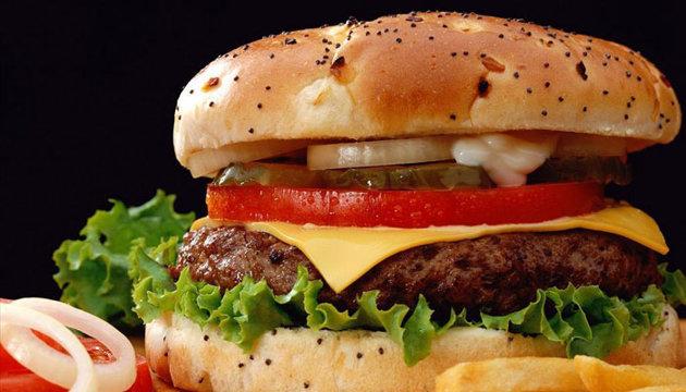 ساندويتش برجر اللحم المشوى - وصفات أكل عربيه