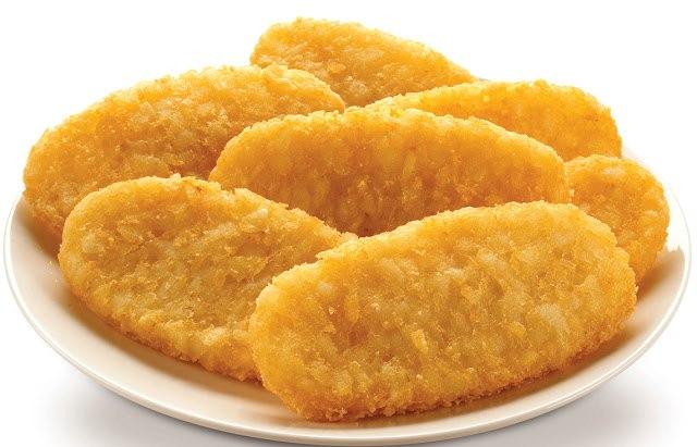 بطاطس كروكيت بالجبن - وصفات أكل عربيه