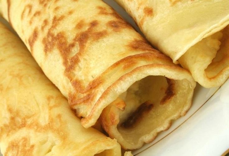 أسهل طريقة لعمل الكريب بالمنزل - وصفات أكل عربيه