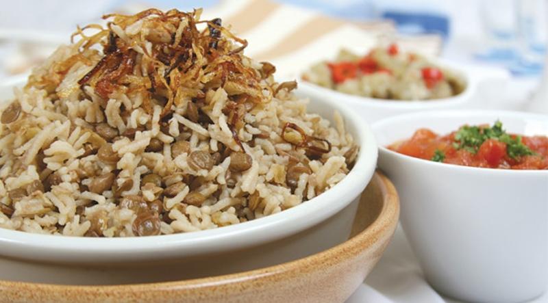 طريقة المعدوس الإماراتية - وصفات أكل عربيه