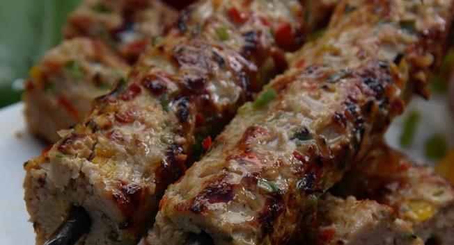 الكفتة الشهية قليلة السعرات الحرارية - وصفات أكل عربيه
