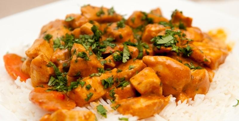 فيليه الدجاج بالكاري والكمون - وصفات أكل عربيه